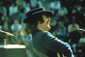 David Crosby of The Byrds @ Fantasy Fair & Magic Mountain Music Festival 1967 • Mountain Theater, Mount Tamalpais