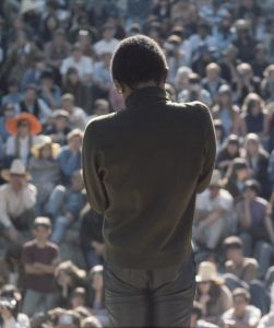 Hugh Masekela @ Fantasy Fair & Magic Mountain Music Festival 1967 Mountain Theater, Mount Tamalpais