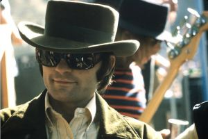Marty Balin of Jefferson Airplane @ Fantasy Fair & Magic Mountain Music Festival 1967 Mountain Theater, Mount Tamalpais